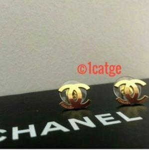 Chanel Earrings New in Original Box 😘😘